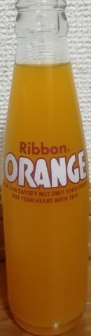 Ribbon オレンジ10%(ポッカサッポロフード&ビバレッジ)感想・レビュー